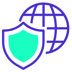 Cyber Crime Time e-learning content icon security