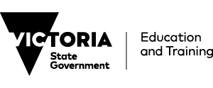 Department of Education and Training, DET, Victoria, Logo